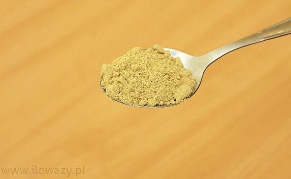 Otręby i zarodki z ryżu brązowego