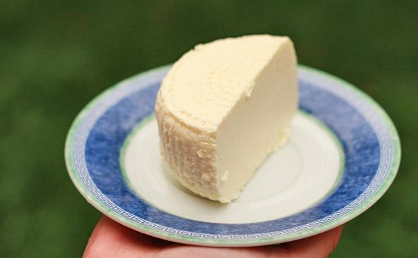Ser typu włoskiego