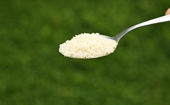 Ryż Basmati