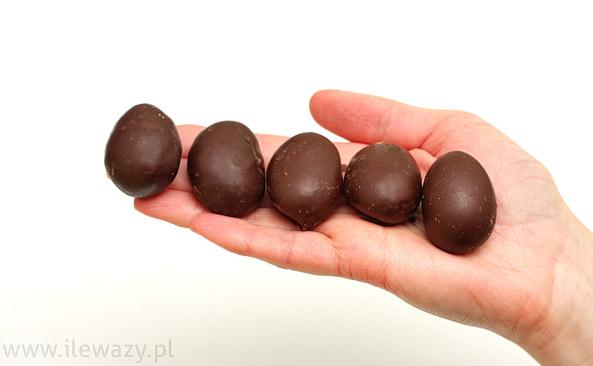Cukierki Śliwki Nałęczowskie