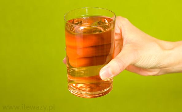 Napój Oshee vitamin H2O slim z L-Karnityną